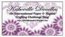 Kaboodle Doodle