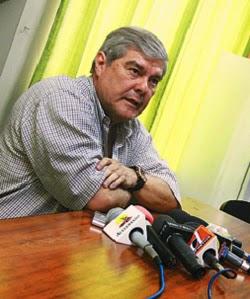 Oriente Petrolero - Miguel Ángel Antelo - Asamblea - DaleOoo.com web del Club Oriente Petrolero