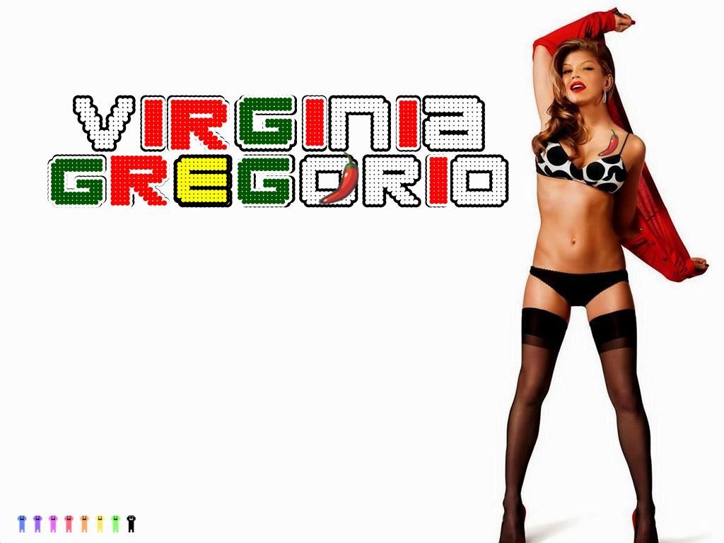 Virgínia Gregório !