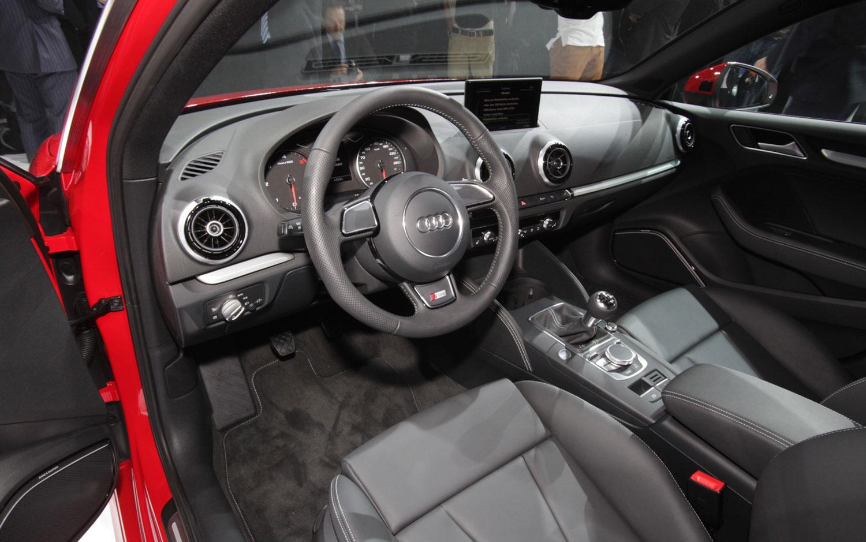 Cars Model 2013 2014 2013 Audi A3 Concept