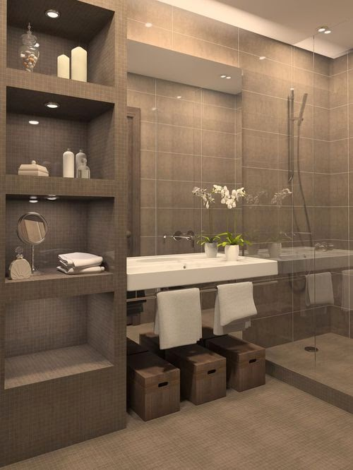 toallas cuarto de baño