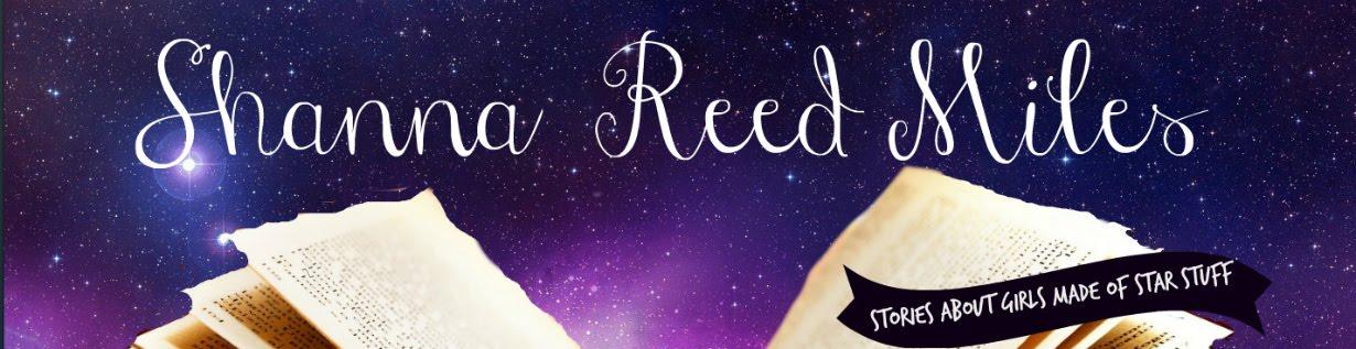 Shanna Reed Miles