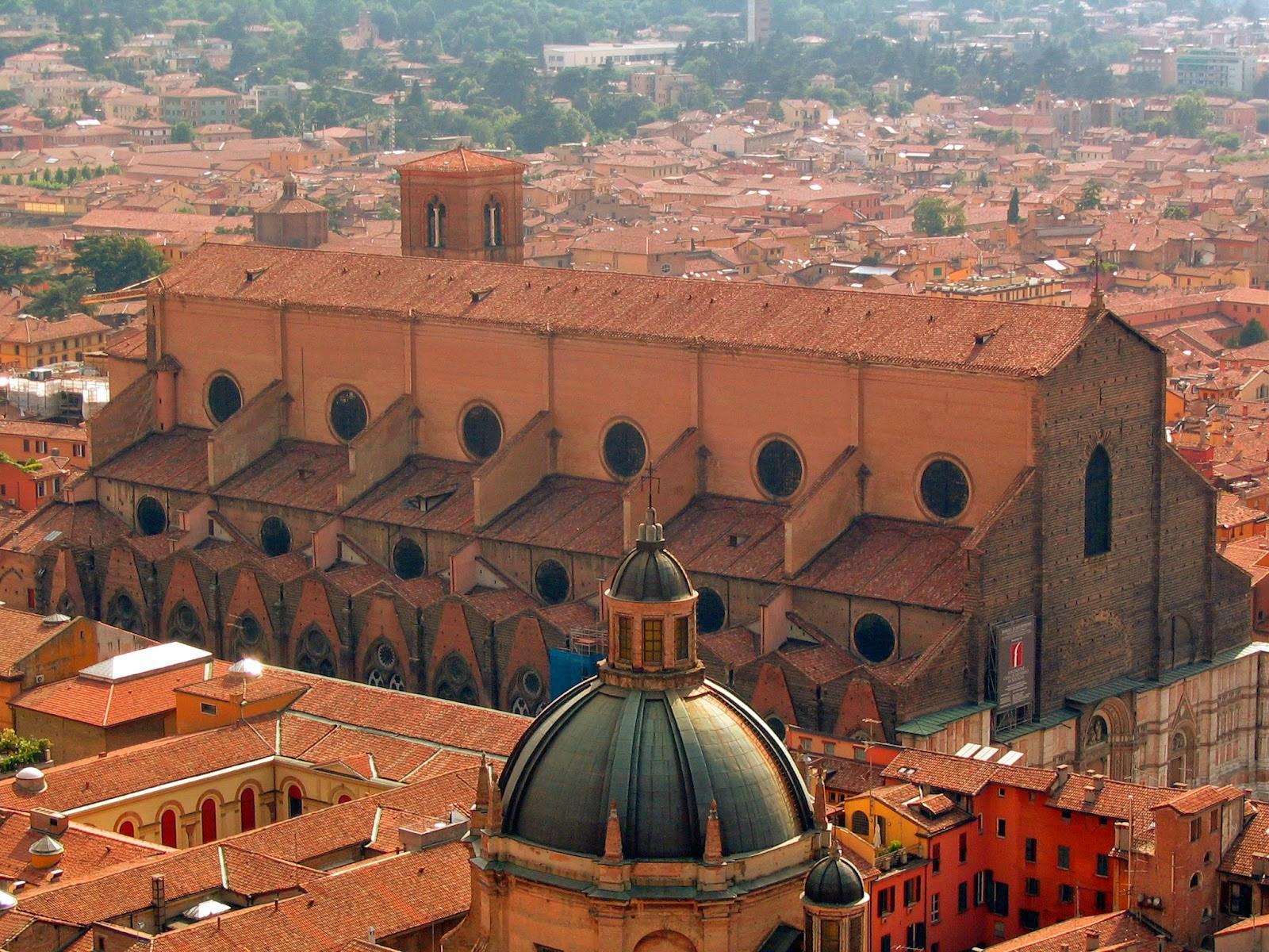 Universitas Bologna