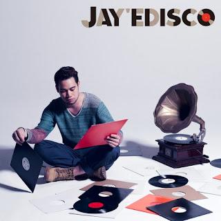 JAY'ED - JAY'EDISCO