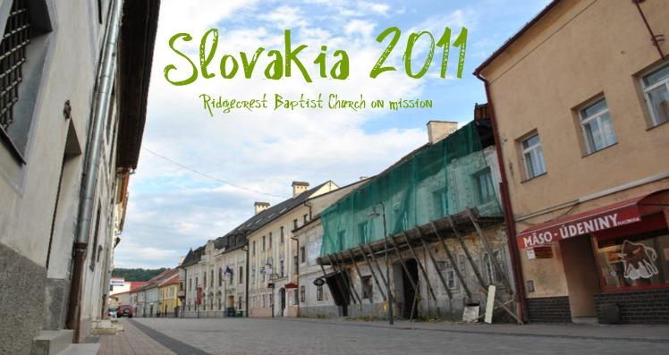 Slovakia 2011