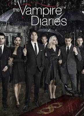 The Vampire Diaries Temporada 8