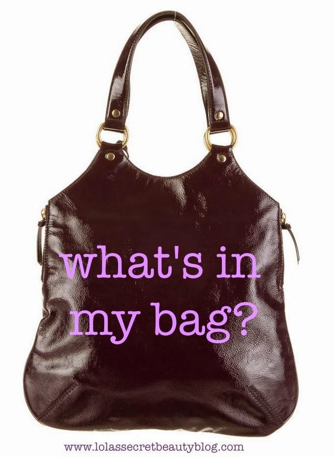 saint laurant bag - lola's secret beauty blog: The Beauty Spotlight Team Wants to Know ...