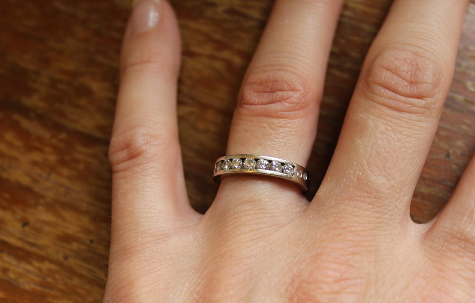 Essentials: Wedding & Engagement Ring