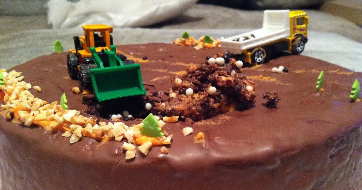 Wohnideen Fur Kleine Kuchen : Das süsse Leben: Kuchen für große ...