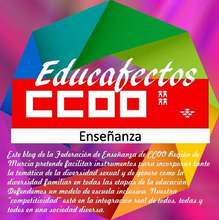 Educafectos: Diversidad afectivo-sexual, de género y familiar