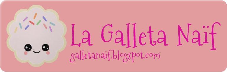 La Galleta Naïf