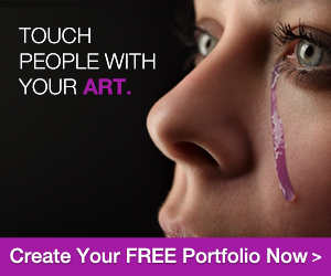 Touch People With Your Art!