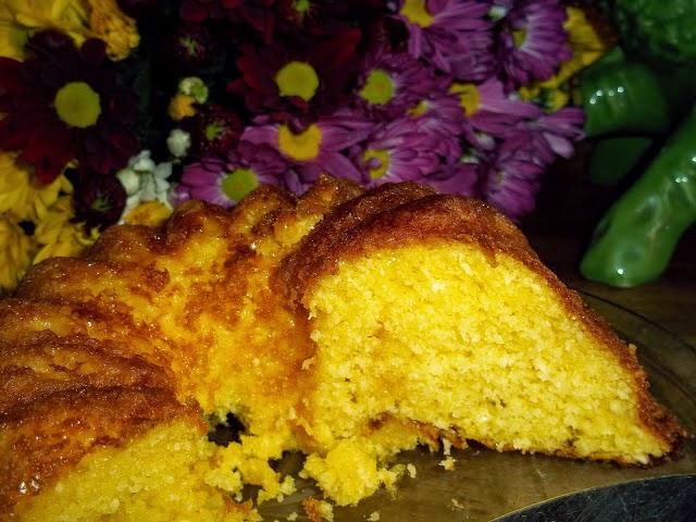 #receita de #bolo de #coco #sem #farinha