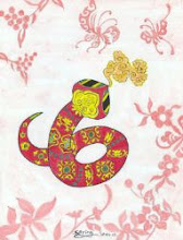 Chinese Year of the Snake