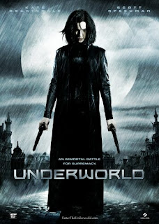 Underworld Streaming (2003)