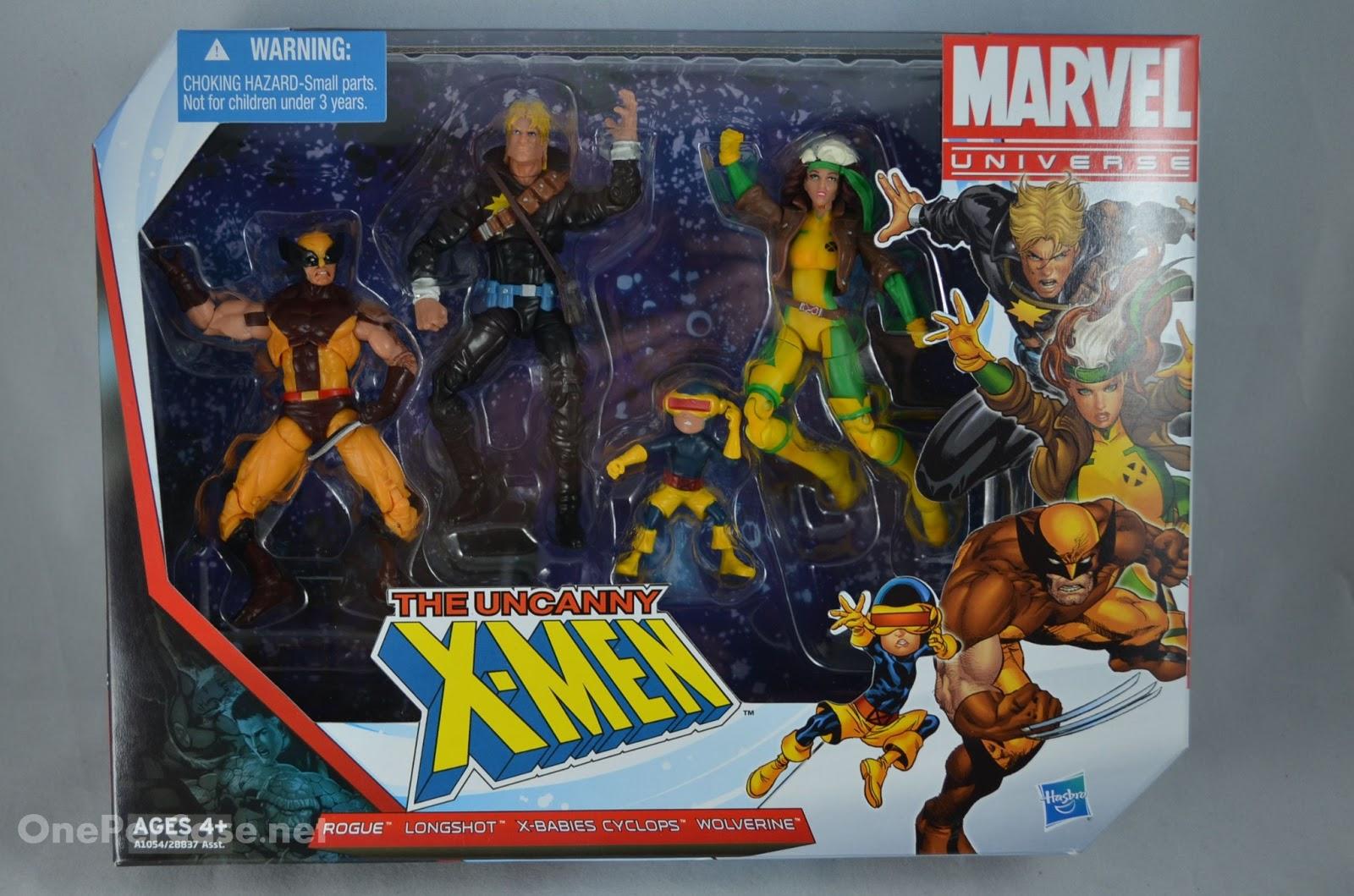 """ASTONISHING WOLVERINE Marvel Universe 3.75/"""" figure u pick JIM LEE X-23 BEAST"""