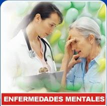 Etiología de las enfermedades mentales