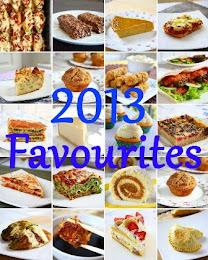 2013 FAVOURITES