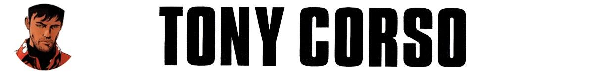 OLIVIER BERLION - TONY CORSO