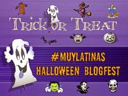 cool moms cool tips Muy Latinas Network Halloween Blog Fest 2014