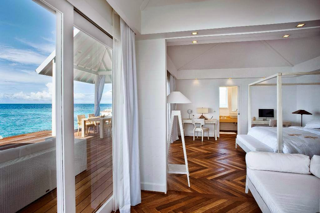 Thudufushi Island (Maldive) - Diamonds Thudufushi Beach & Water Villas 4* - Hotel da Sogno