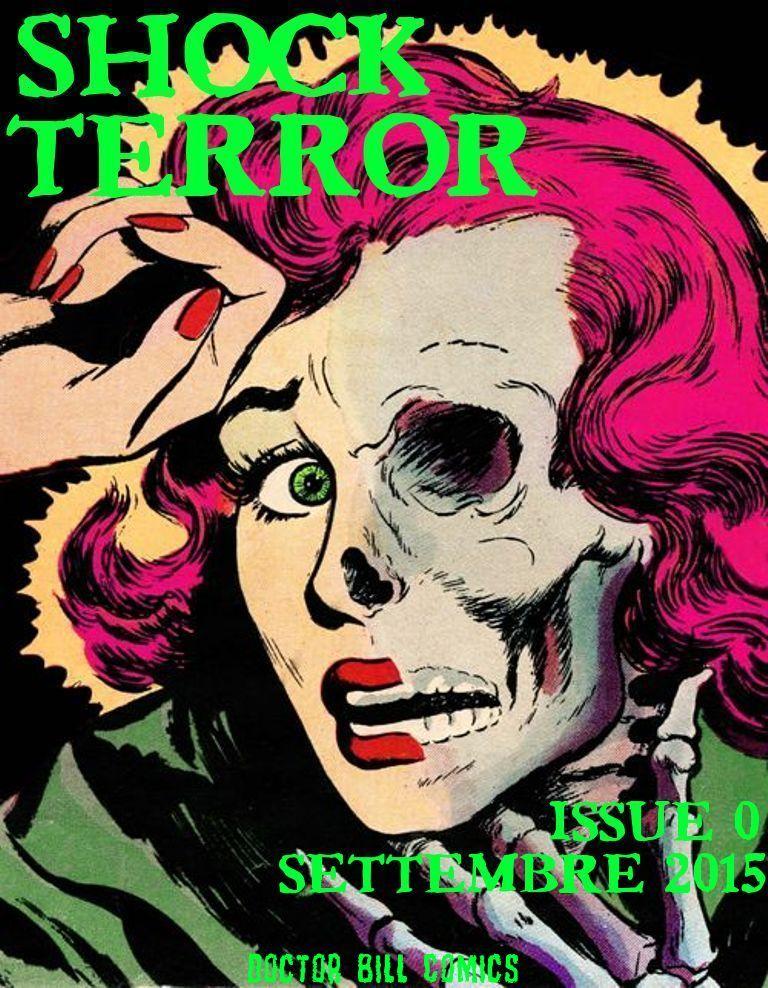 Shock Terror