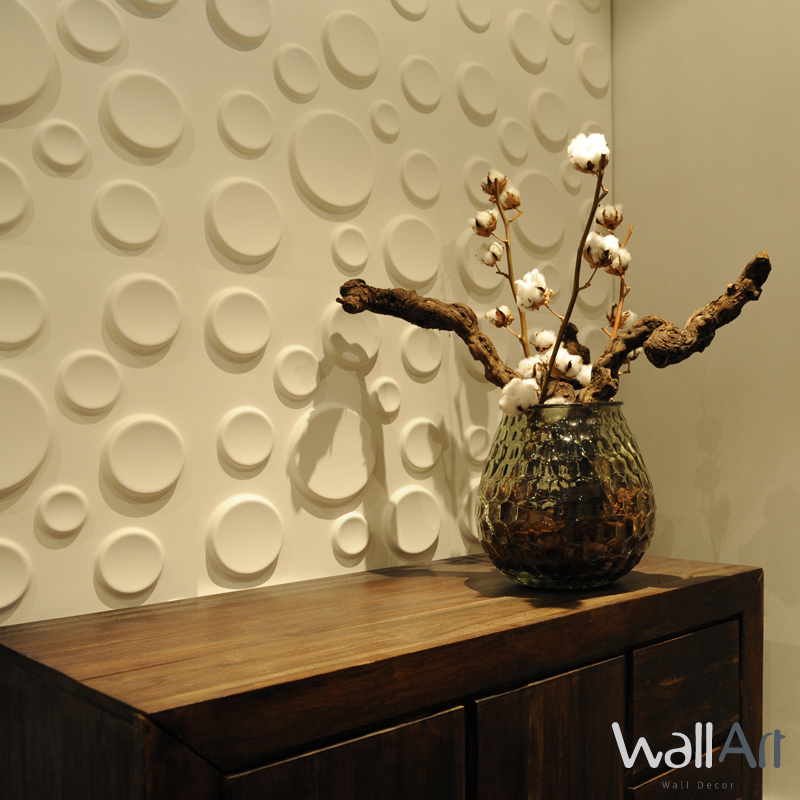 Unique 3d Wall Decoration Pattern - Wall Art Collections ...