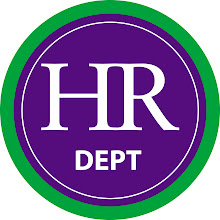 The HR Dept