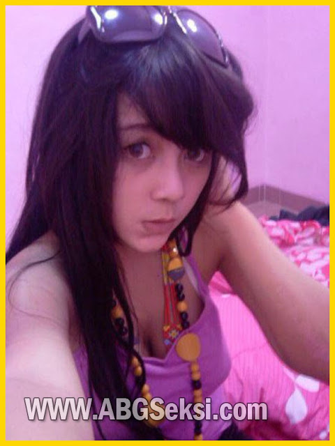 Foto Cewek ABG Jakarta Seksi Hot