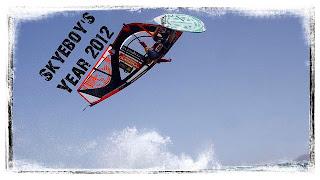 Skyeboys year 2012