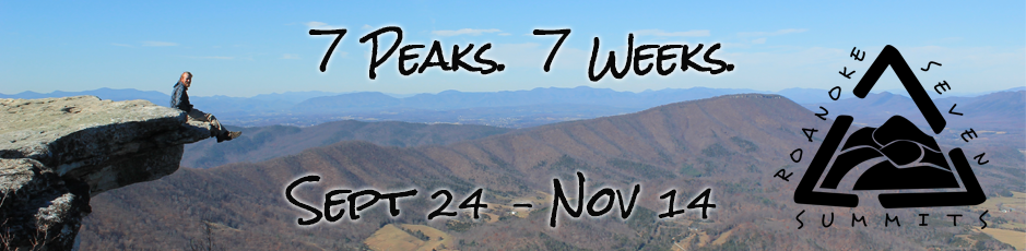 Roanoke7Summits