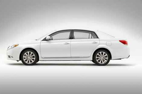 2011 toyota avalon specs prices pics and reviews the. Black Bedroom Furniture Sets. Home Design Ideas