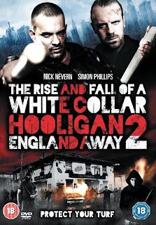 Watch White Collar Hooligan 2: England Away (2013) movie free online