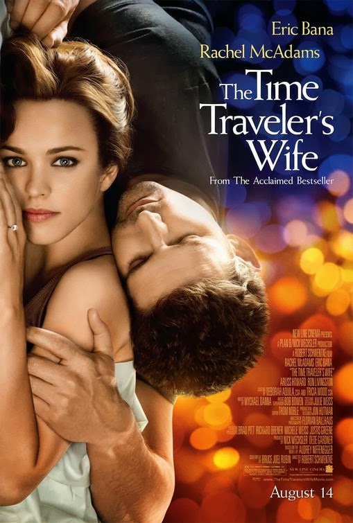 The Tine Traveler's Wife