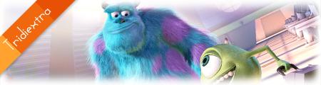Monsters University Pixar