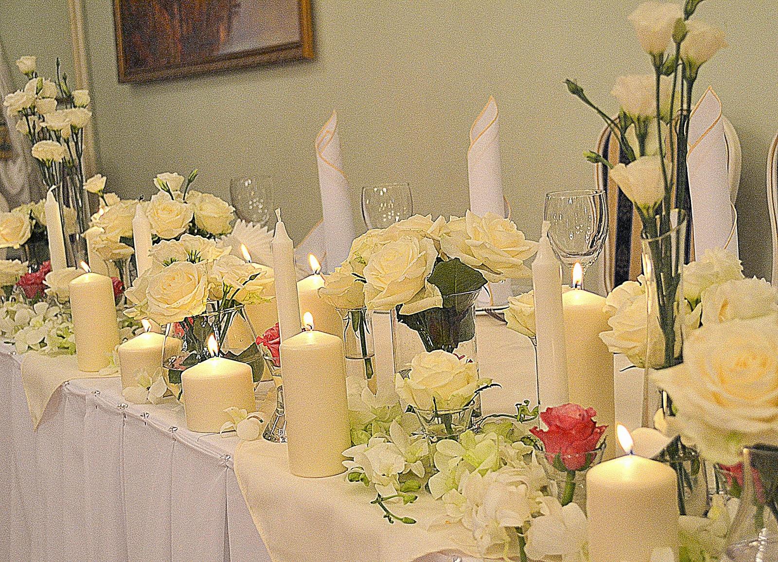 оформление свадьбы в ресторане горгасали