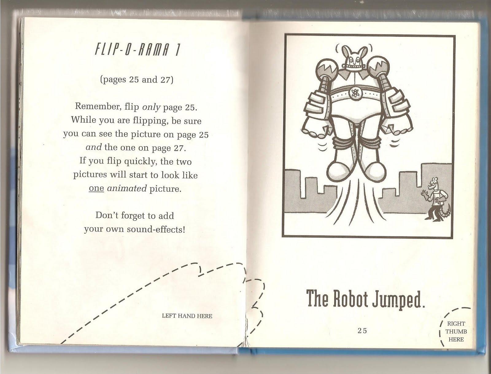 Jason S Book Review Summary Of Ricky Ricotta S Mighty Robot