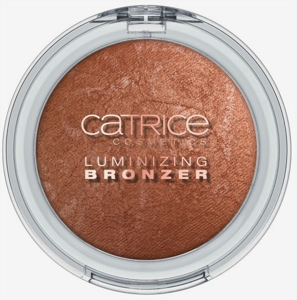 Metallure by CATRICE – Luminizing Bronzer