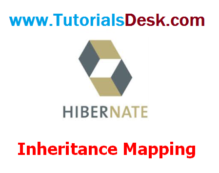 Inheritance Mapping in Hibernate Tutorial with examples
