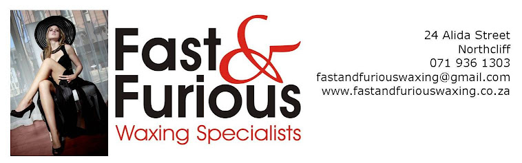 Fast and Furious Waxing Specialists