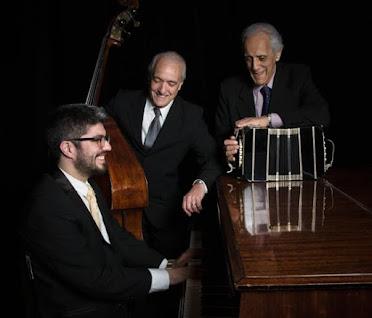 * Trio Lavallén / Estigarribia / Cabarcos