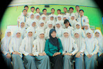 WE ARE SANTRI (sains tri)
