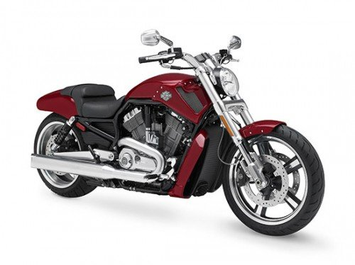 Harley Davidson V-Rod Muscle VRSCF Bike.jpg