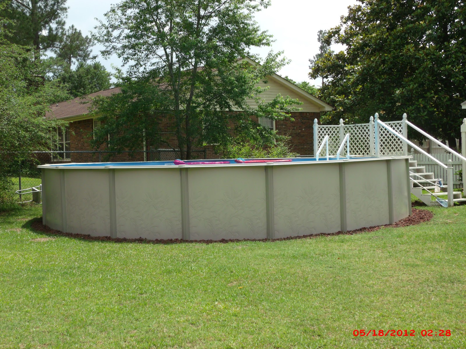 Product dudz for Buying an above ground pool guide