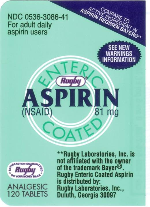 Aspirin 81 Mg Enteric Coated Tablet