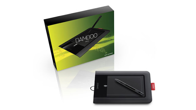 Bamboo Pen1