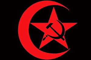 muslim-komunis