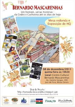 Projeto Bernardo Mascarenhas-Dezembro 2011
