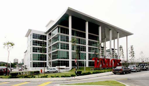 taylors-university-malaysia