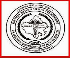 Rajasthan University of Health Sciences (RUHS) Recruitment for 80 Dental Officer
